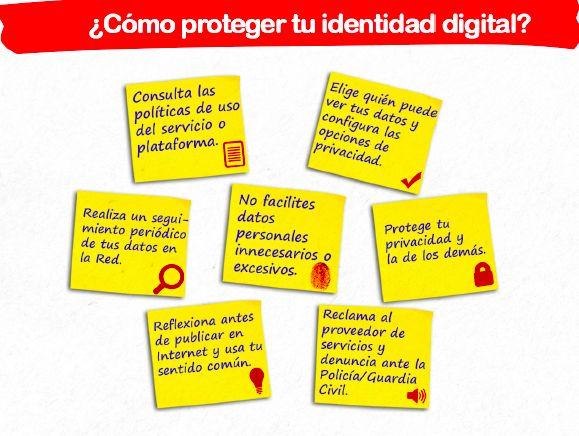 Enlaces sobre el uso seguro de la red en el blog de @Jesus__Molina para #REDucacion