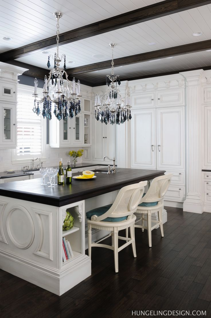 Best Clive Christian Architectural Kitchen In Classic White 640 x 480
