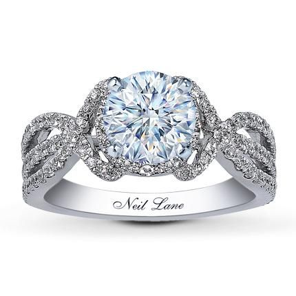 wwwneillanejewelrycom neil lane engagement engagement ring diamond ring