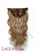 Clip In Hair Extensions, Clip In Extensions, Human Hair Extensions Clip In, Up To 50% OFF