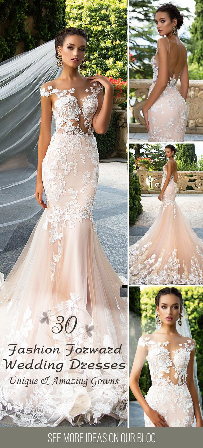 Best 25+ Different Wedding Dresses Ideas On Pinterest | Different Wedding  Dress Styles, Simple Wedding Dress With Sleeves And Different Dress Styles
