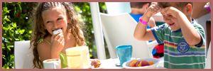 La tua Vacanza in Famiglia nel #FamilyHotelSAVINI di Milano Marittima, sul mare con accesso sicuro dalla piscina alla spiaggia e ai parchi gioco per i bambini. Proposta in formula All Inclusive Beach & Free Bar con tutti i bimbi GRATIS fino a 16 anni Offerta valida dal 28 maggio al 5 giugno 7 notti con arrivi e partenze sabato o domenica Stanza Comfort 2 adulti + 2 bimbi 749€ tot. a settimana valida con disponibilità limitata! Alcune delle News del Family Hotel Savini: Free Snack aperitivi…