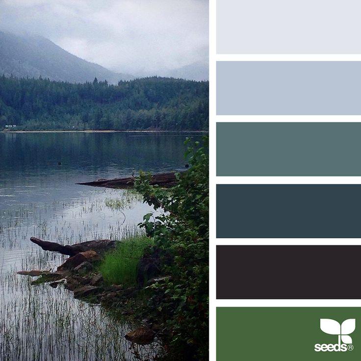 Best 25+ Nature color palette ideas on Pinterest | Bedroom color ...