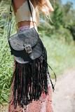 Spell Designs The Muse Leather Bag