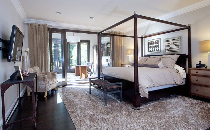 Bedroom Decorating and Designs by Barbour Spangle Design Group - High Point, North Carolina, United States - http://interiordesign4.com/design/bedroom-decorating-designs-barbour-spangle-design-group-high-point-north-carolina-united-states/