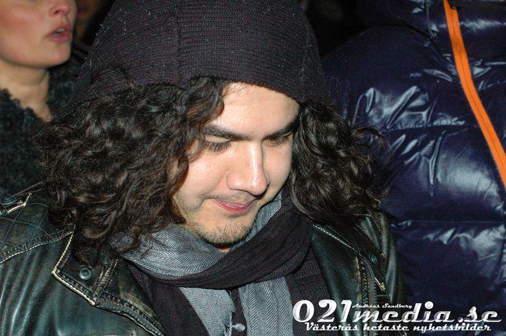 Chris Medina
