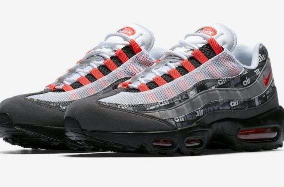 Official Images: atmos x Nike Air Max 95 We Love Nike   Nike