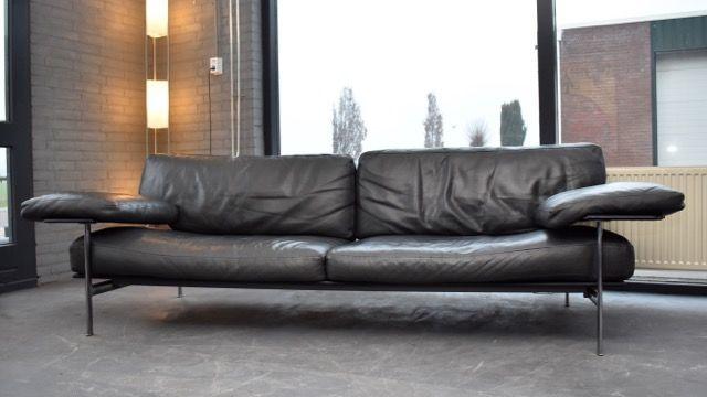 Online veilinghuis Catawiki: Antonio Citterio & Paolo Nava voor B&B Italia - Diesis sofa