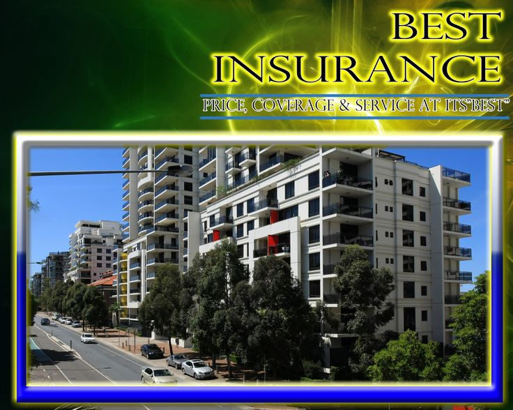 Wonderful Apartment Building Owners Insurance Services Provides