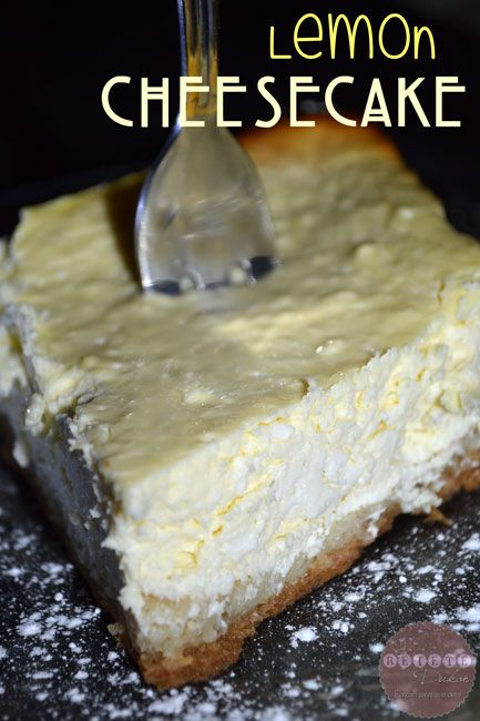 Cheesecake cu lamaie - RETETE DUKAN