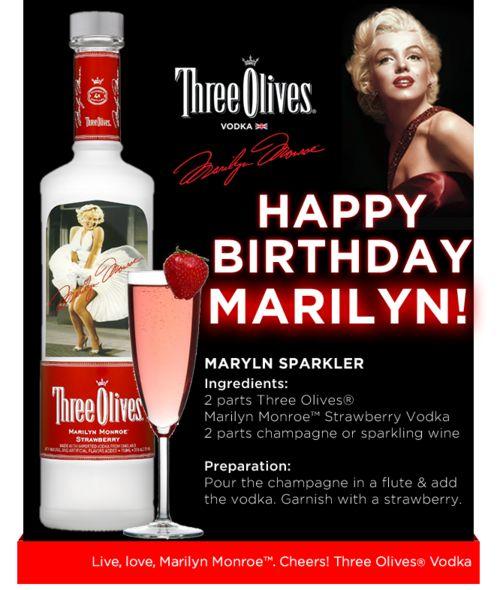 Three Olives Vodka » Blog