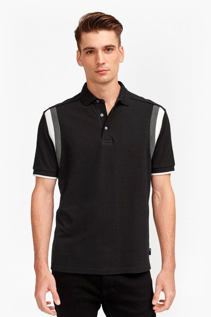 Righto Polo T-Shirt | Collections | French Connection Usa