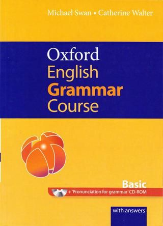 Oxford english grammar course basic  CD: http://hitfile.net/0JFS