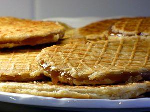 Stroopwafels - Recepten en kooktips voor klassieke gerechten en ingredienten