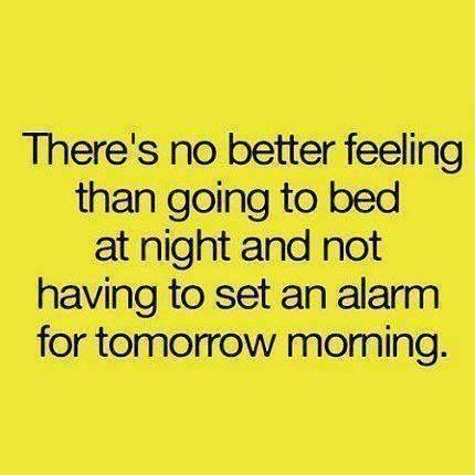 Best feeling!!!