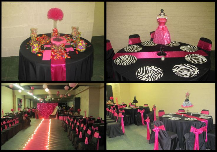 1000 Ideas About Diva Birthday Parties On Pinterest Zebra Party Zebra Print Party And Pink