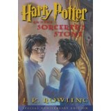 Harry Potter and the Sorcerer's Stone, 10th Anniversary Edition (Hardcover)By J. K. Rowling