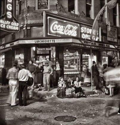 retail vintage