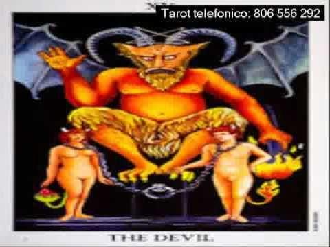 TAROT TELEFONICO VERDADERO