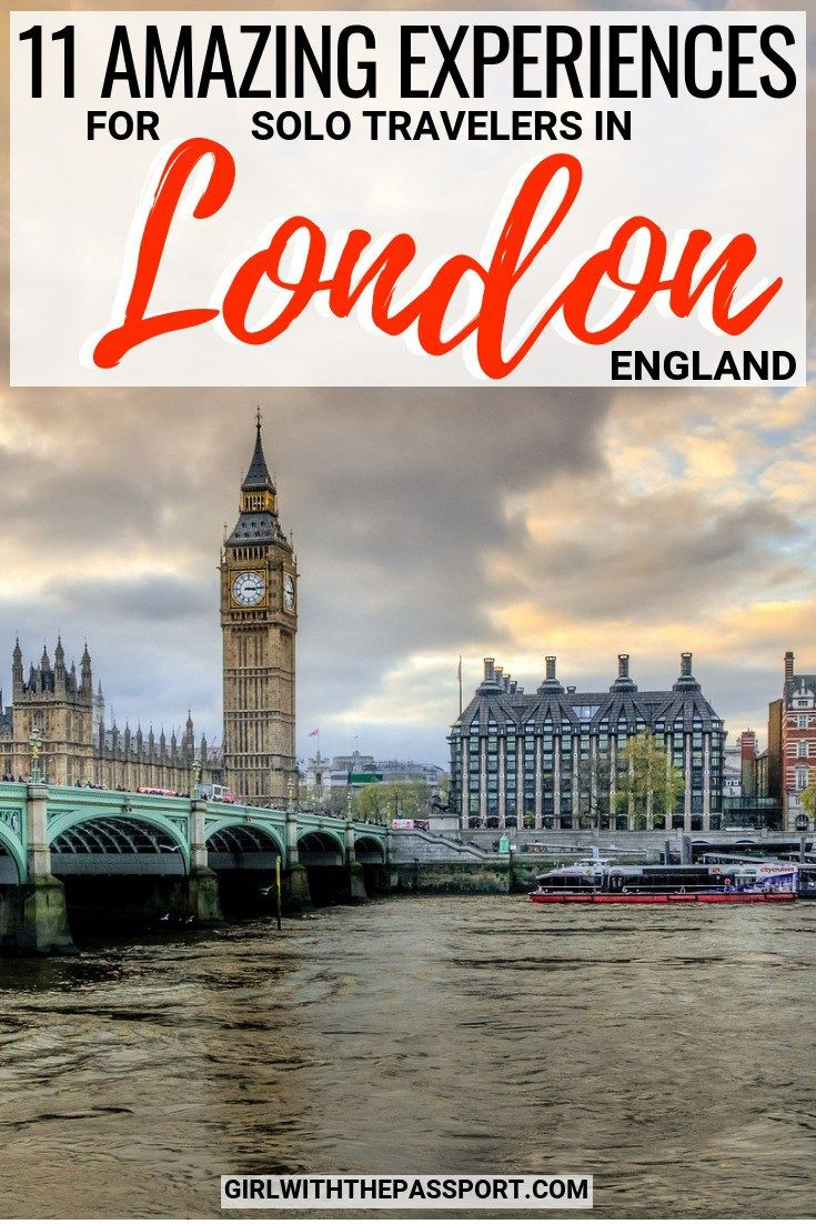 Solo travel in london 11 attractions you must visit england planning some solo london travel and have no idea where to go or what to do solutioingenieria Image collections