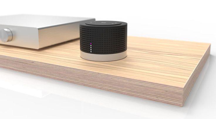 Als dlna-zertifizierter Streaming-Client, der sich auch für Apple AirPlay und Spotify Connect gerüstet zeigt, präsentiert sich der neue Clint Digital Heimdall.