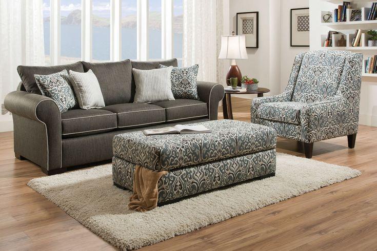 Winchester From Gardner White Furniture
