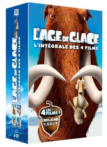 L'Age de glace - L'intégrale des 4 films DVD ~ Gérard Lanvin, http://www.amazon.fr/dp/B008YISMX2/ref=cm_sw_r_pi_dp_s5oGsb1573CZ2