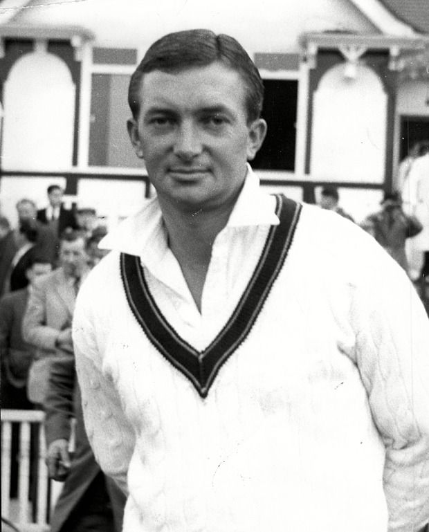 Richie Benaud dies - aged 84: all the latest reaction - Telegraph