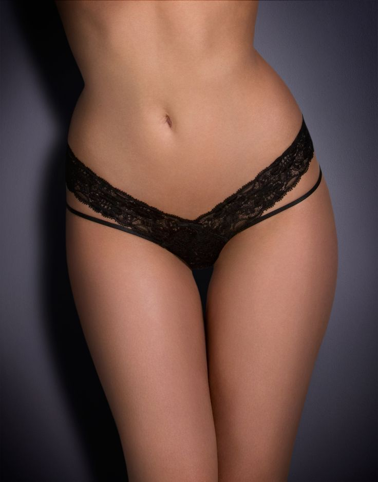 Knickers by Agent Provocateur - Margot Thong