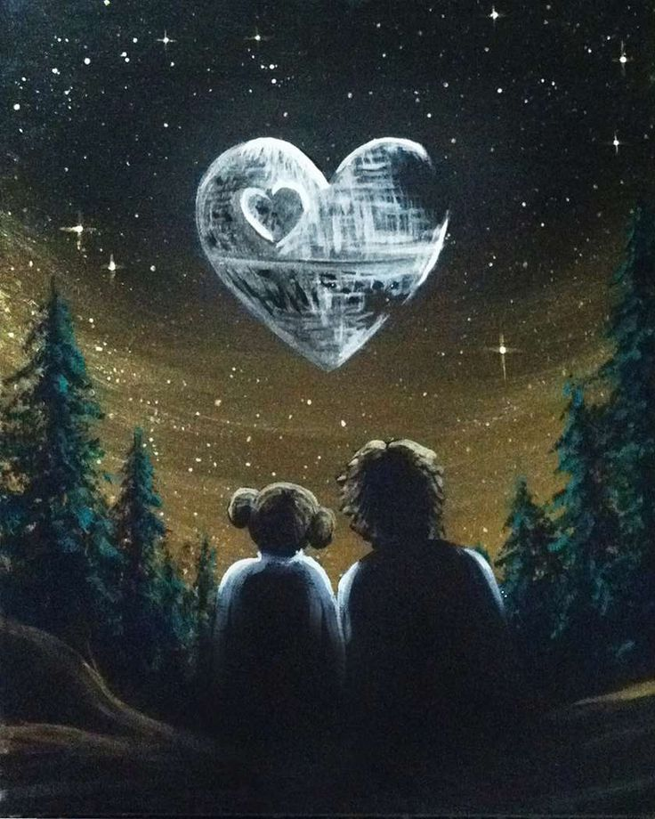 May The Fourth Be With You 2019: I Love You, I Know - May The Fourth Be With You!