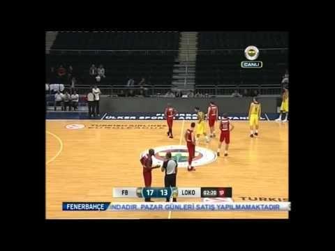 Ο Ομπράντοβιτς ηρέμησε τον Μπαρτζώκα (video) | ArenaFM 89,4 – Αθλητική Ενημέρωση