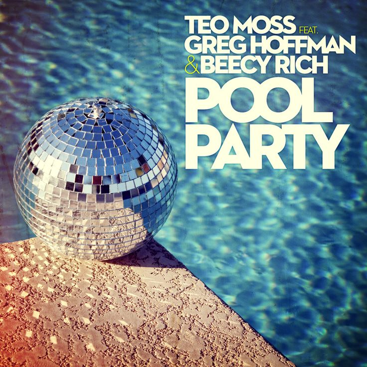 2012  - TEO MOSS/GRAVITY