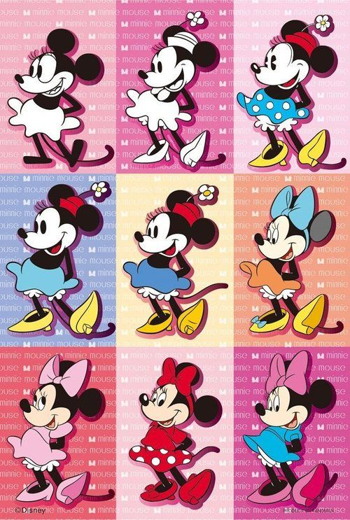 Minnie Mouse says she loves Pickles beautiful clothes, you are always dressesd so styling !!! xox