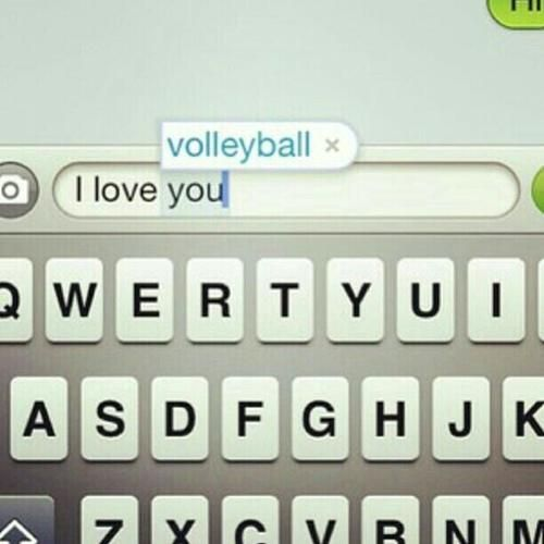 sometimes auto correct gets it right!