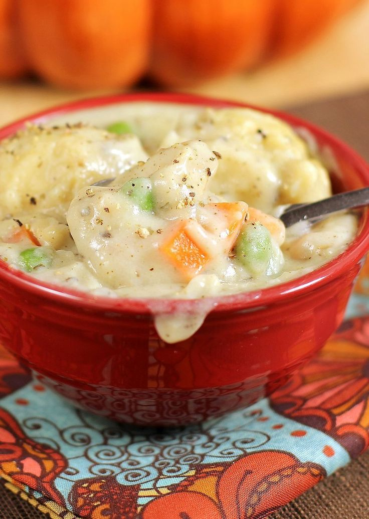 10 make ahead soups that freeze well: more good tips on freezing soups.