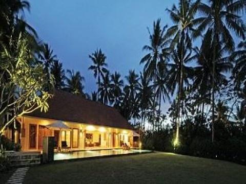 Villa Rumah Pantai, Luxury House in Pantai Balian, Bali | #AmazingAccom #holidayhomes