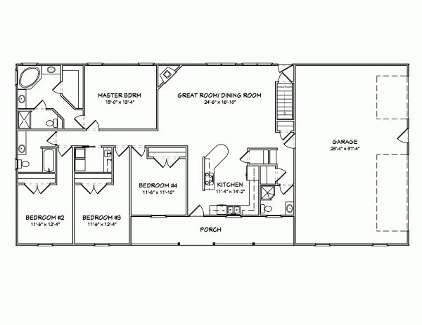 325 Best House Plans Images On Pinterest House
