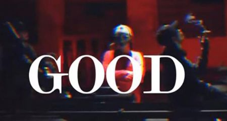 Lirik Lagu Good - Parodi Bad