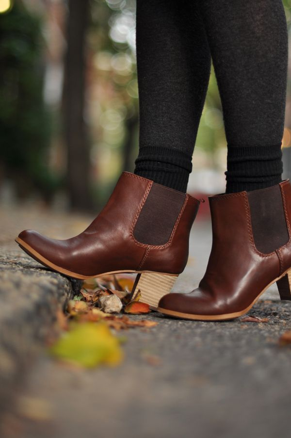 How Do I Style Ankle Boots Level Of Difficulty Chicken
