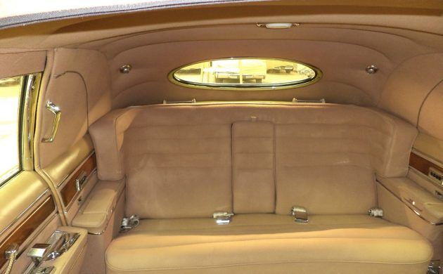 1 Of 2 1963 Crown Imperial Ghia Limousine Chrysler Cars