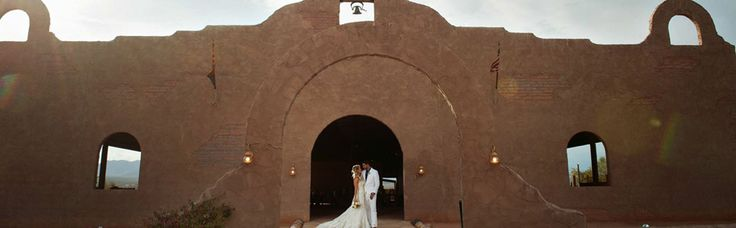 For an authentic Wild West experience in Arizona, go to Fort McDowell Adventures and visit one or all four of their unique event venues. Situated in the middle of the Sonoran Desert, this premier outdoor venue can accommodate endless amounts of activities for families and groups ranging from 10 to 2,000. #AZWeddings #FortMcDowell #FMA