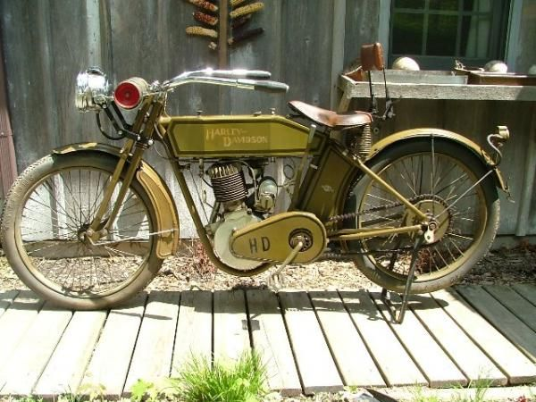 Antique Archaeology | Vintage Indian Motorcycles | Vintage Harley Motorcycles | Mike Wolfe