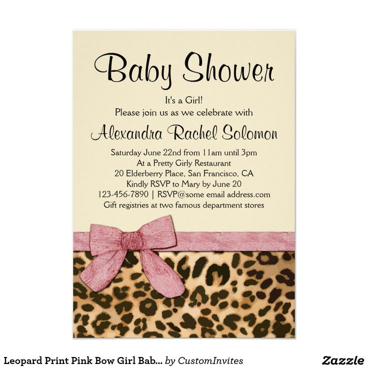 360 best :: Baby Shower Invitations :: images on Pinterest | Shower ...