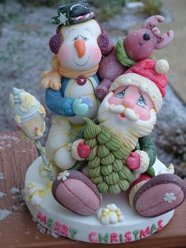 1000  images about cold porcelain figures on pinterest