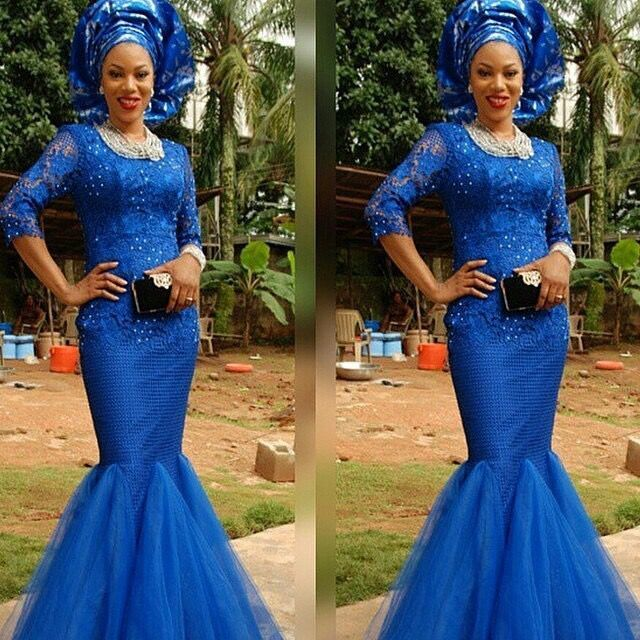 """Nice African Traditional Wedding Dress Nigerian Wedding Presents """"Rise Of The Monotone Aso-ebi""""- Check Out 60+ Latest Monotone Aso-ebi Styles & Classy Fabrics To Inspire You This 2015 - Nigerian Wedding Check more at http://24myshop.ml/my-desires/african-traditional-wedding-dress-nigerian-wedding-presents-rise-of-the-monotone-aso-ebi-check-out-60-latest-monotone-aso-ebi-styles-classy-fabrics-to-inspire-you-this-2015-nigerian-wedding/"""