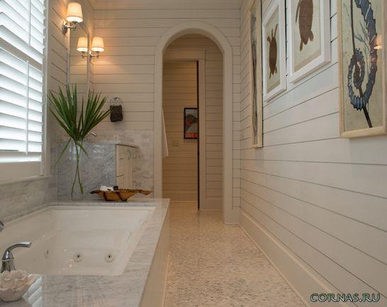 отделка ванной стеновыми панелями - Поиск в Google