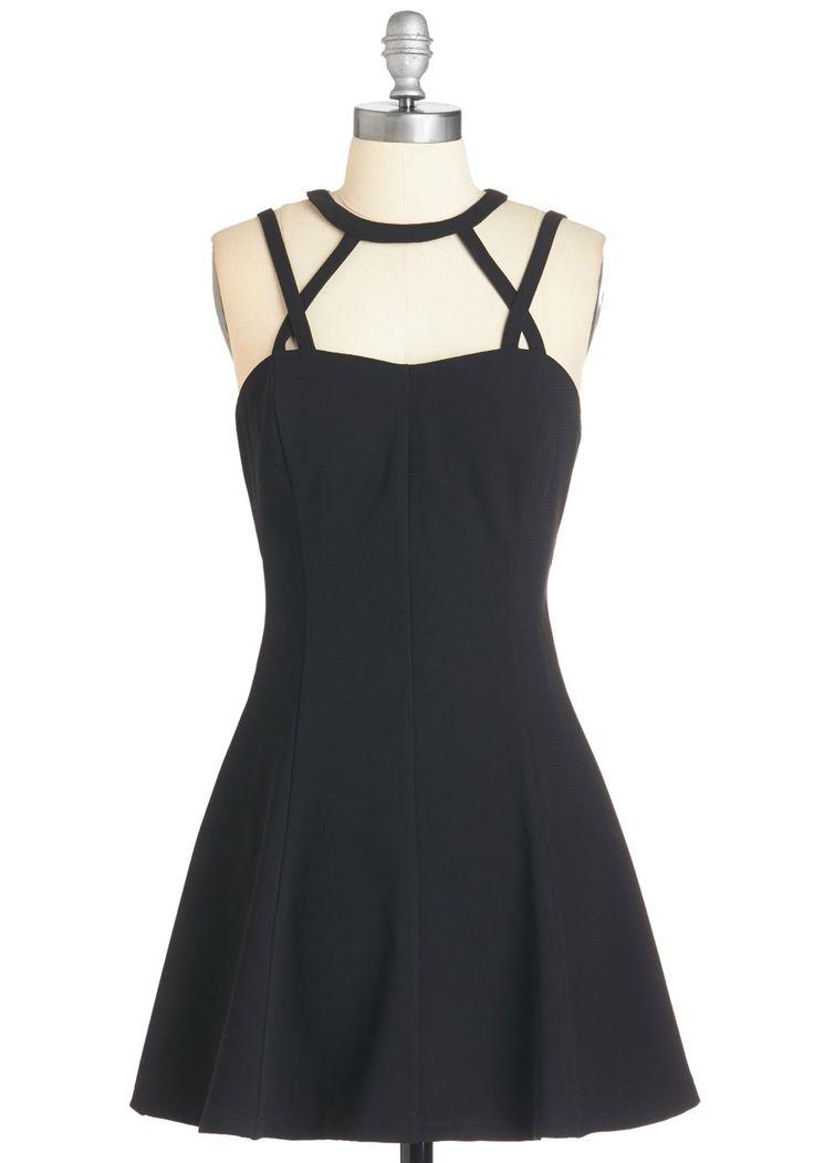 Contagious Confidence Dress