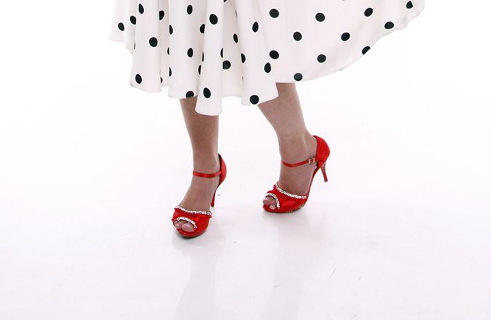 Hepburn ruha