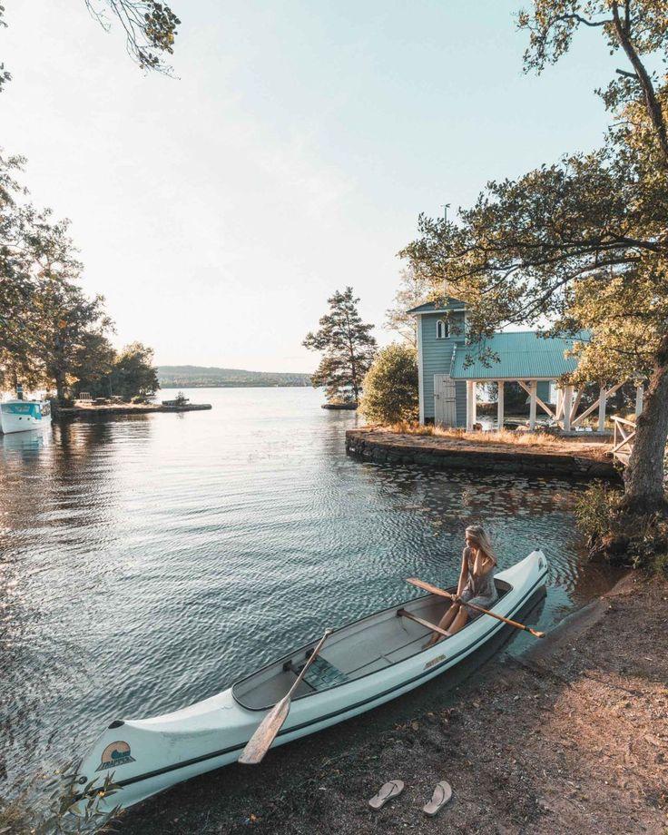 Travel Guide: West Sweden to Gothenburg West Swede…