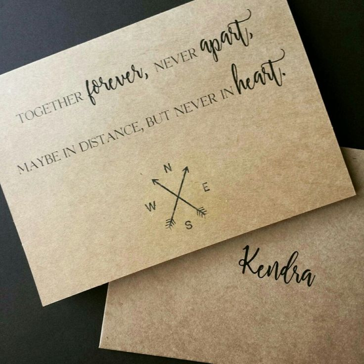 funny personal wedding card matter%0A TOGETHER FOREVER never apart bridesmaid card distance card will you be my  bridesmaid card bridal party card compass card bridesmaid proposal
